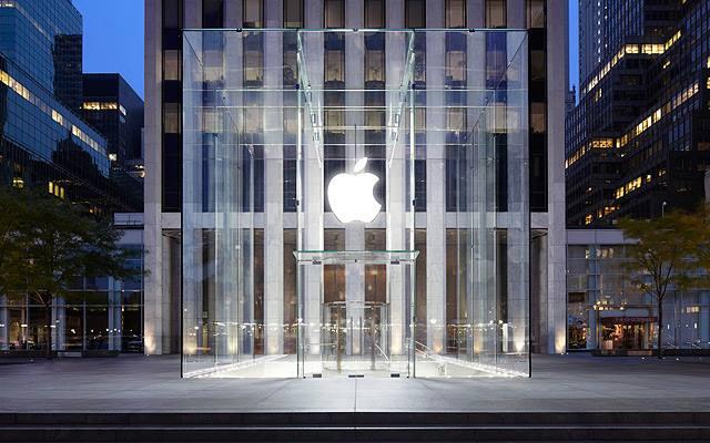 Un Apple Store à Bruxelles dès le mois de septembre ?