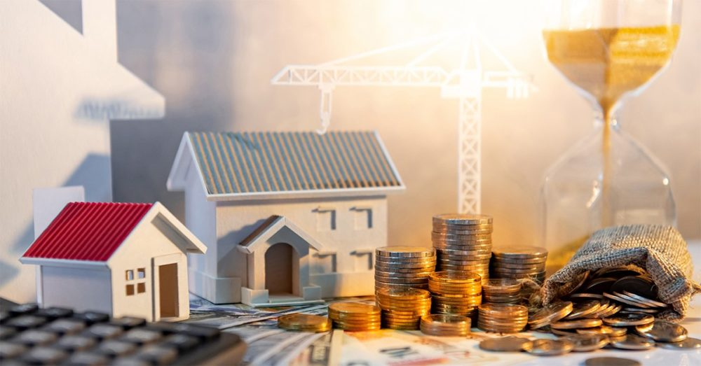 fonds d'investissement immobilier